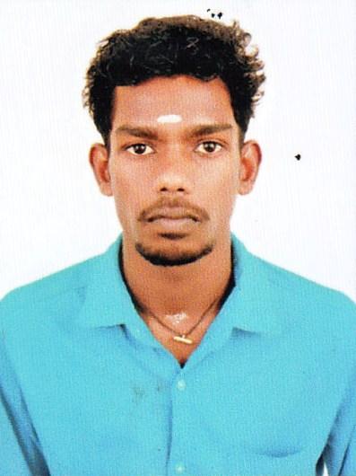 Vineeth A.V