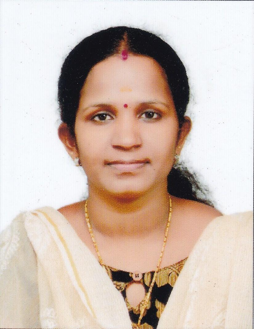 Amrutha Sarath