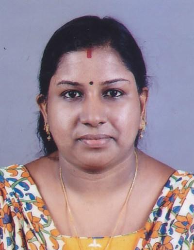 Praseetha Uniikrishnan