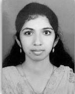 Haritha C M