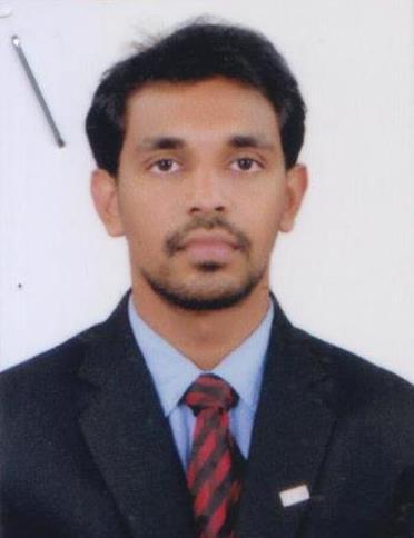 Vineeth .E.V