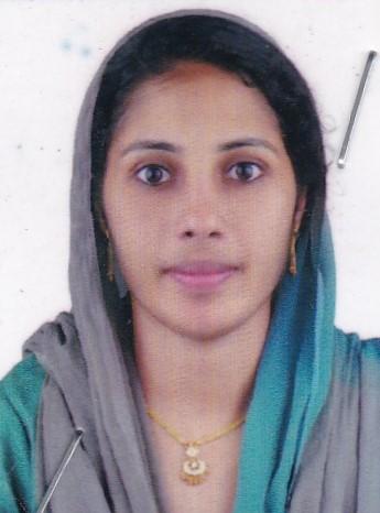 Naseema A.K
