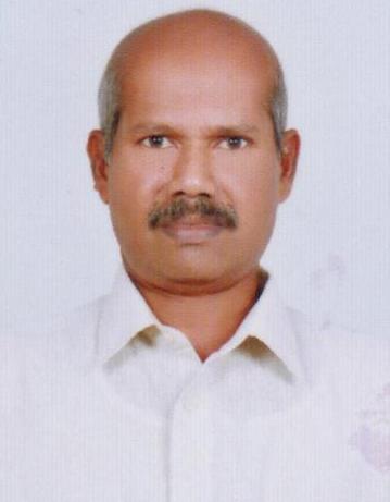PRAKASH P R
