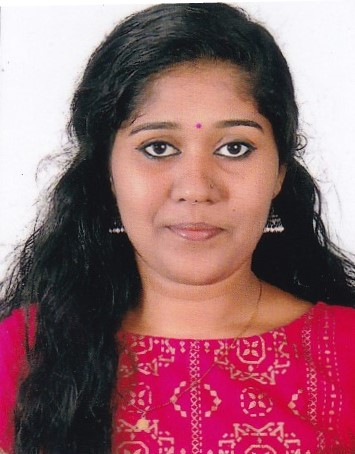 Pranitha Pradeep