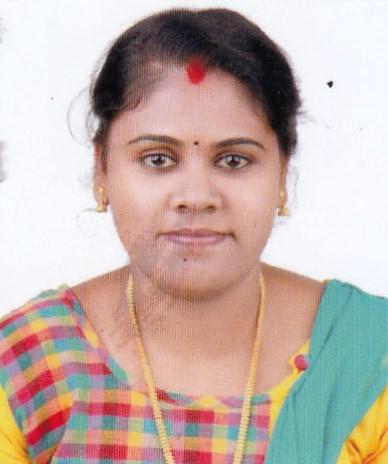 Greeshma K R