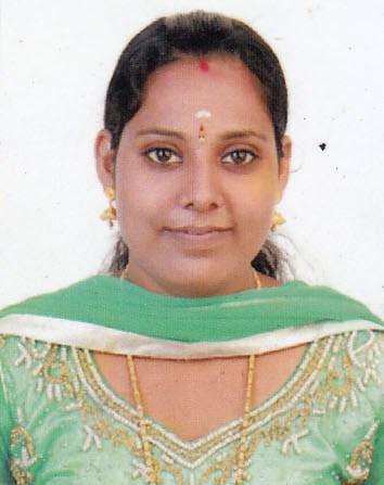 Manitha E B