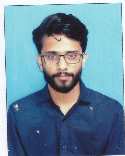 Varun .V. Nair
