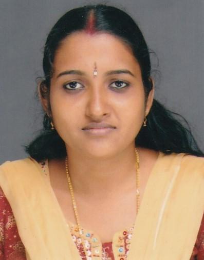 Ranjitha G