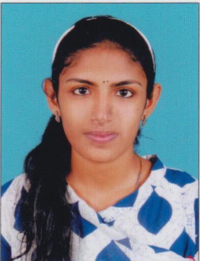 Riya Shaju