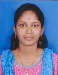 Amrutha Sivan