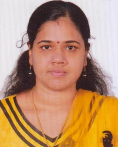 Jisha Saneesh