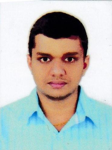 Sandeep .V.R