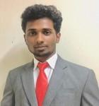 JISHNU Ravi P R
