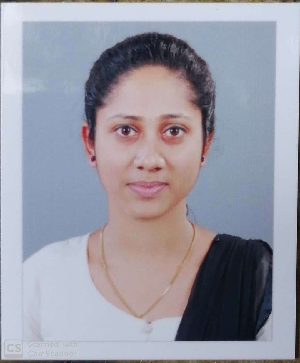 Adithya M.K