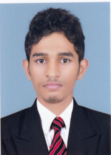 Muhammed  Haris M.M