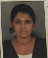 Reshma Shagil