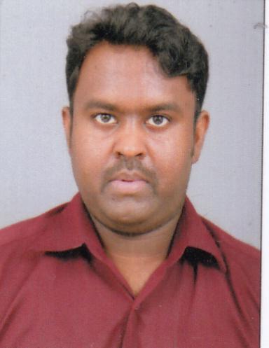 Shiva Prasad M.S