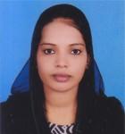 Sabitha M.S