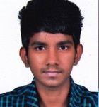 Vishnu P Chandran