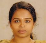 Sreesha P.K
