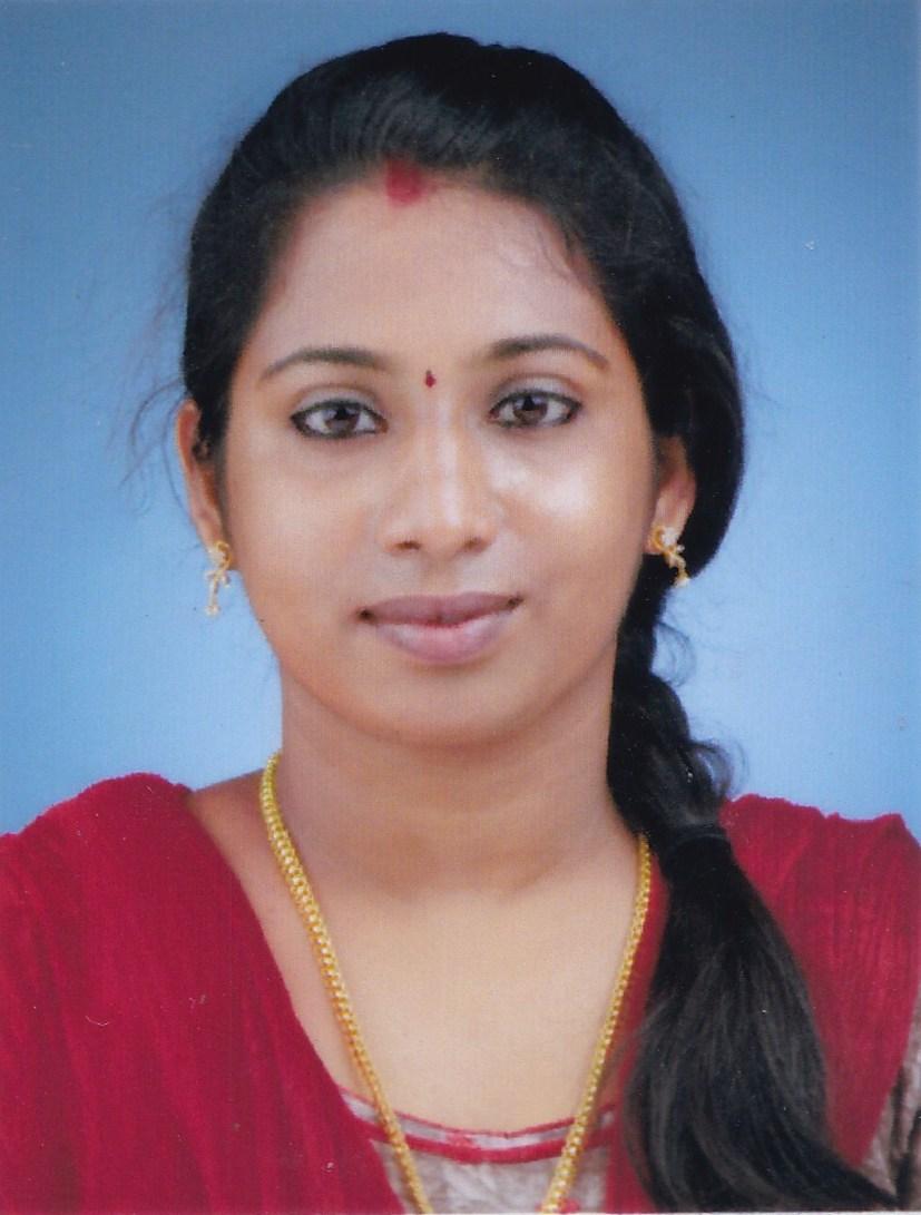 Navya Sarath