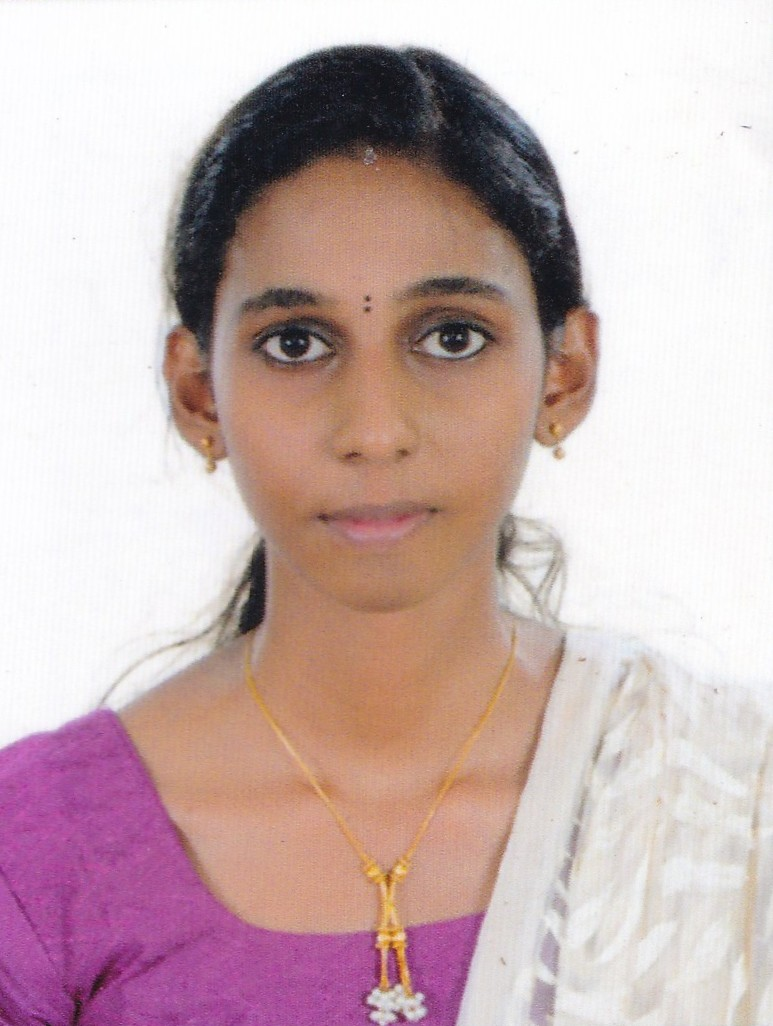 Saranya Haridas