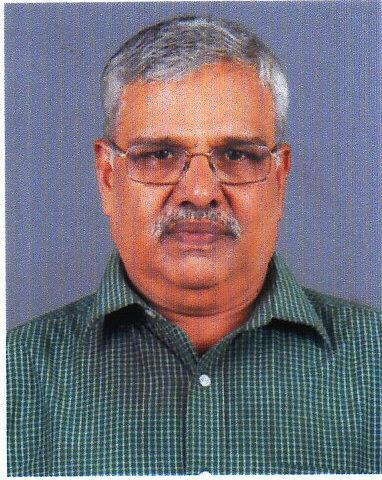 Gopinathan M.V