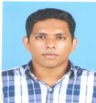 Muhammad Afsal K A