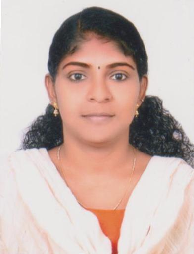 Saranya Dhinan
