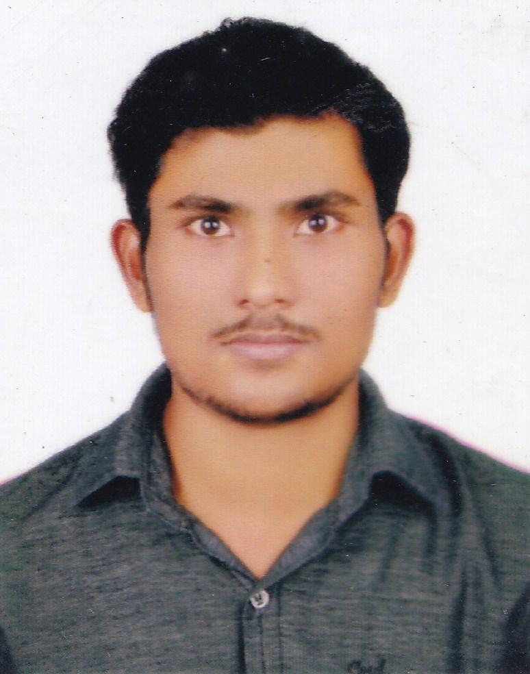 Vishnu P G