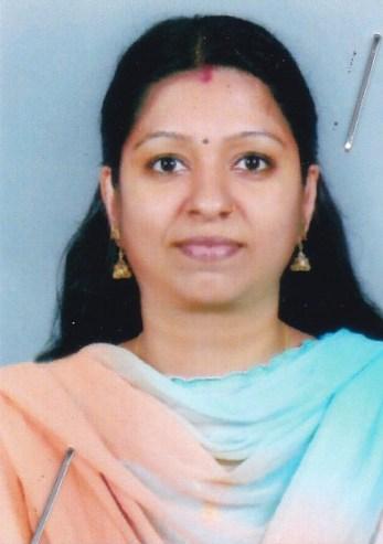 Meena Joshy