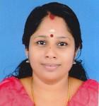 Switha Santhosh