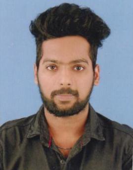 Jithin Raju