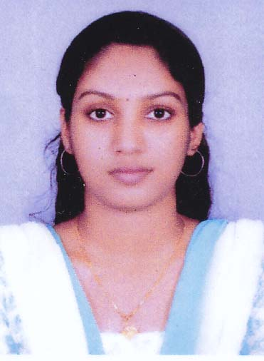 Suchithra .S